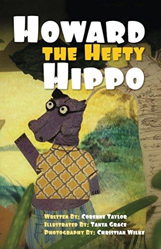 Howard the Hefty Hippo