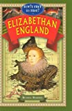 Elizabethan England, Russell Roberts, 1584158239