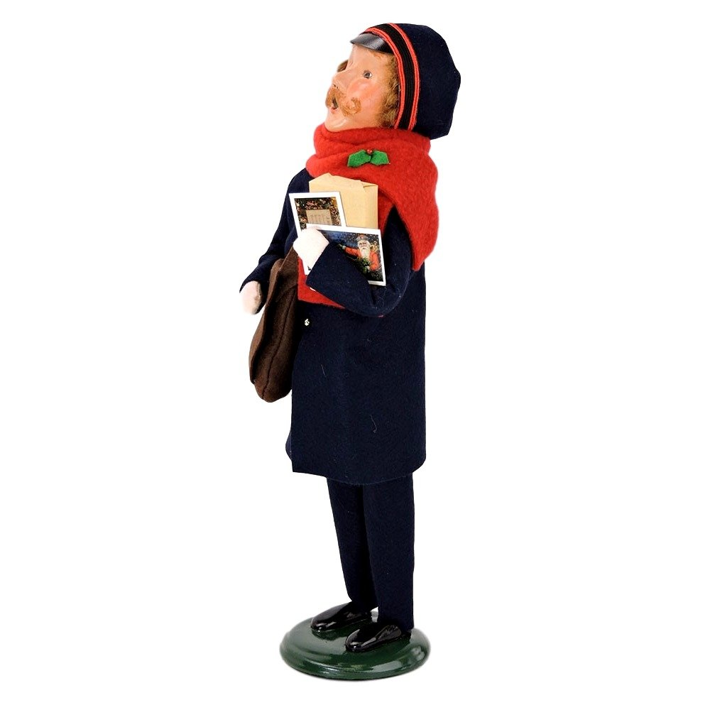 Byers Choice Postman #4816