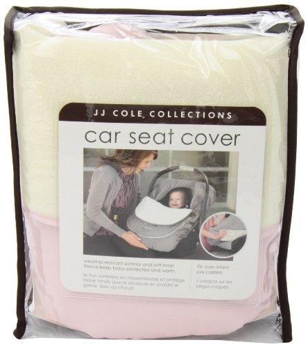 Jj Cole Car Seat Cover Aqua