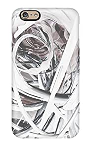 Iphone 6 Case, Premium Protective Case With Awesome Look - Artistic Abstract