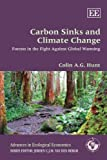 Carbon Sinks and Climate Change, Colin A.G. Hunt, 085793385X