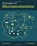 img - for Principles of Microeconomics by Dirk Mateer (2013-05-29) book / textbook / text book