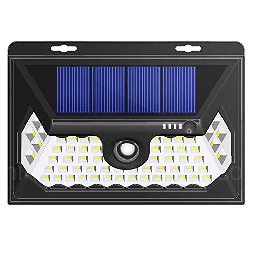 Brightest Solar Motion Detector Lights in US - 3