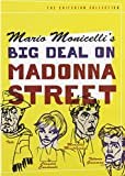 Big Deal on Madonna Street (The Criterion Collection)