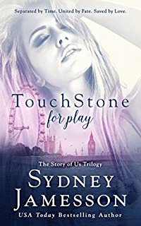 Touchstone For Play by Sydney Jamesson ebook deal