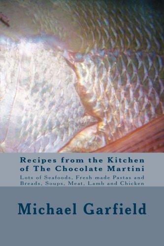martini chocolate - 7