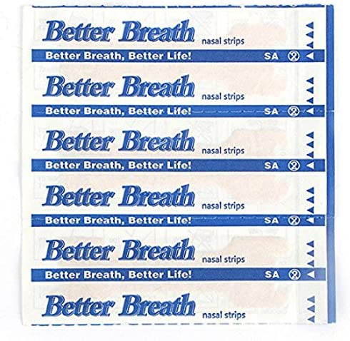 30 300 Strips Better Breath Snoring product image