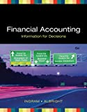 img - for Financial Accounting: Information for Decisions (Available Titles CengageNOW) book / textbook / text book
