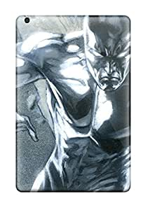 Sherry Green Russell's Shop durable Protection Case Cover For Ipad Mini 2(silver Surfer)