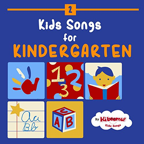 Halloween Songs For Kindergarten (Kids Songs for Kindergarten)