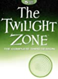 The Twilight Zone: The Complete Third Season