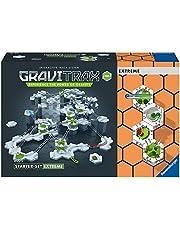 GraviTrax PRO Starter-Set Extreme: Interactive Track System