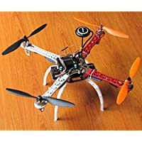 Hobbypower ATF DIY F450 Quadcopter Kit With APM2.8 Flight Control + NEO-7M GPS + 920KV Motor +Simonk 30A ESC + 1045 Props