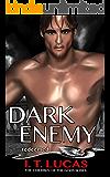 Dark Enemy Redeemed (The Children Of The Gods Paranormal Romance Series Book 6)