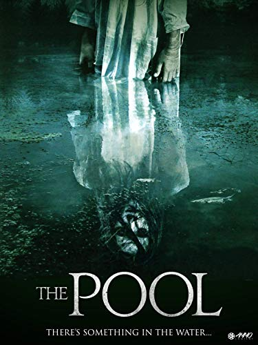 Dream Pools - The Pool