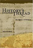 img - for History's Golden Thread: The History of Salvation book / textbook / text book