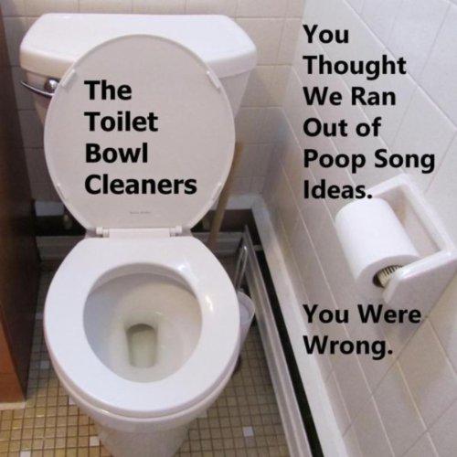 The Poop Hat Song