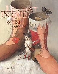 Le chat botté de rouge par Ayano Imai