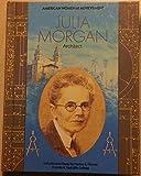 img - for Julia Morgan (Woa) (Women of Achievement) book / textbook / text book