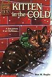 Kitten in the Cold (Animal Ark Series #13)