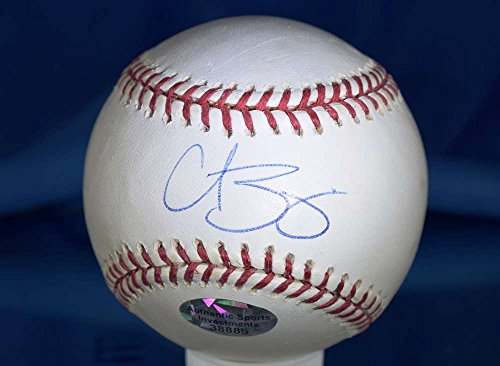CURT SCHILLING MLB CERTED MAJOR LEAGUE AUTOGRAPH BASEBALL AUTHENTICATED SIGNED ()