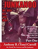 The History of Junkanoo Part, Anthony Carroll, 1425950639