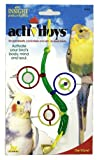 JW Pet Company Activitoys The Wave Bird Toy