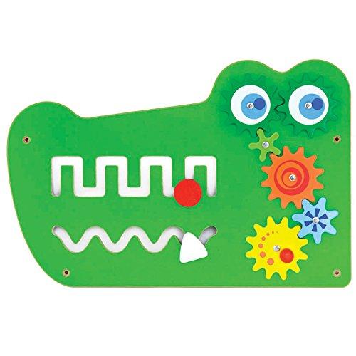 Viga Toys - 50346 - Wall Game - Crocodile by Viga 50000 (Image #1)