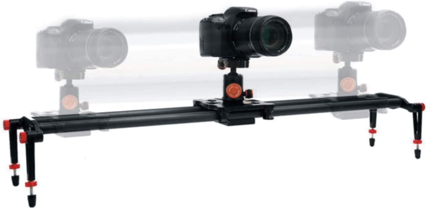 GTX Studio Carbon Fiber Slider 100cm//39in