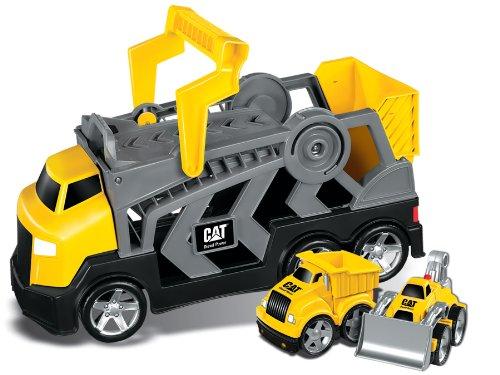 Mega Bloks Cat Constructor Amazon Co Uk Toys Games