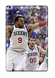 Rolando Sawyer Johnson's Shop philadelphia 76ers nba basketball (22) NBA Sports & Colleges colorful iPad Mini cases