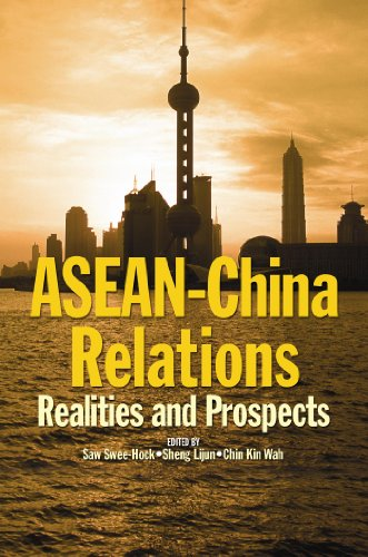 Download ASEAN-China Relations: Realities and Prospects Pdf