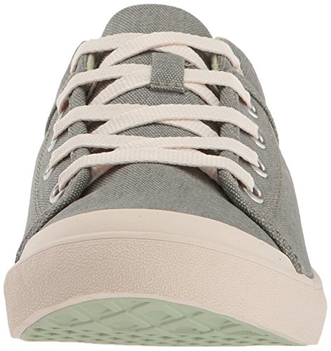 Womens Desert Freewheel Shoe Teva Washed W Sage Canvas ZdfU6qw