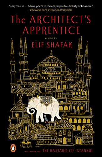 The Architects Apprentice: A Novel See more