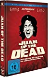 Juan of the Dead - Collectors Edition Mediabook (DVD+Blu-ray)