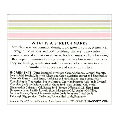 Intensive Treatment Stretch Mark Butter by Basq (Image #4)