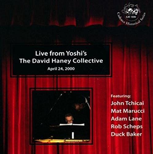 Live At Yoshi's