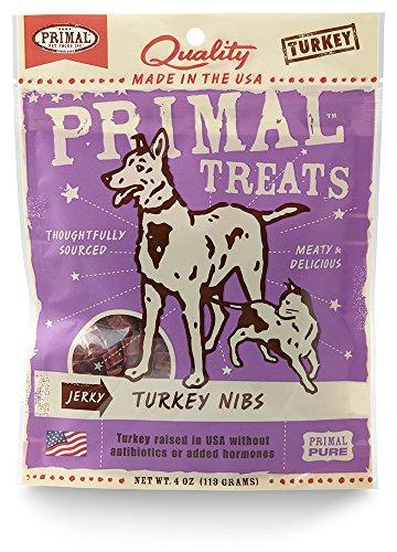 - Primal Turkey Nibs