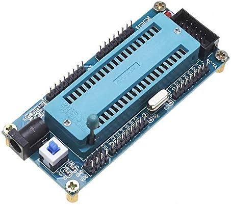 HaiNing Zheng AVR ATmega16の最小システムボードATmega32開発ボードISP ATTiny 51ボード