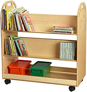 product image for Jonti-Craft 3518JC Book Truck