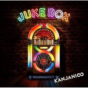 KANJANI 8 - Juke Box - Amazon.com Music