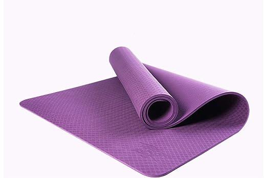 Colchonetas De Yoga para Mujer Colchonetas De Yoga ...