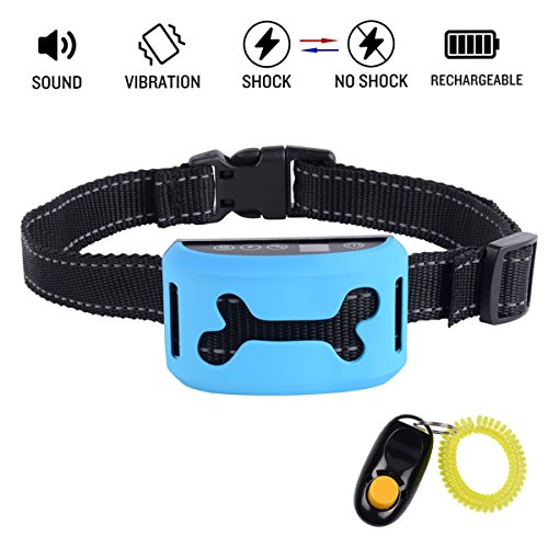 bark-collar-kiniva-no-bark-training-e-shock-collar-anti-bark-rechargeable-harmless-humane-control-co
