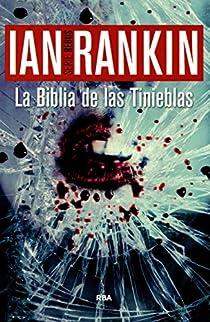 La Biblia de las Tinieblas par Rankin