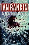 La Biblia de las Tinieblas par Ian Rankin