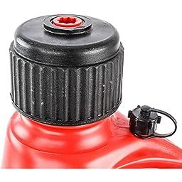 VP Racing Fuel 3012 Red Fuel Jug
