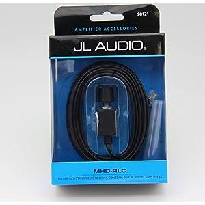 JL Audio MHD-RLC Water Resistant Bass Knob