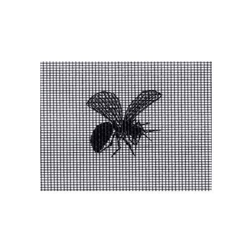 grillage mailles fines au mtre noir pour garde manger amazonfr cuisine maison with grille tamis. Black Bedroom Furniture Sets. Home Design Ideas
