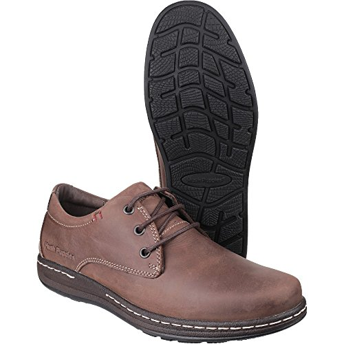 Puppies Nubuck Derby para Villy Hombre Victory Brown Hush wn8A1dqR1